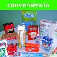 Produtos de Conveniência na região de Campinas – SP