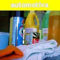 Produtos de Limpeza Automotiva em Campinas – SP